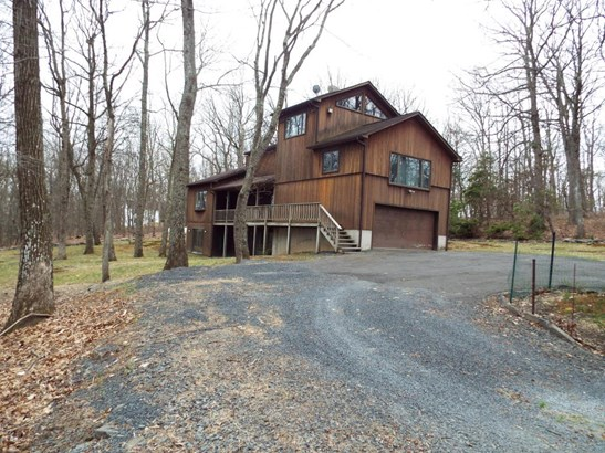 Contemporary, Detached - Milford, PA (photo 1)