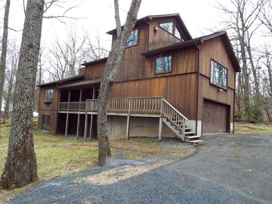 Contemporary, Detached - Milford, PA (photo 2)