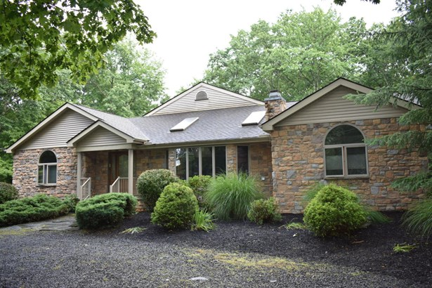 Contemporary, Detached - Lords Valley, PA (photo 2)