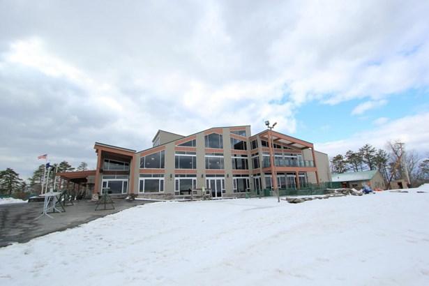 Chalet, New Construction - Lackawaxen, PA (photo 5)
