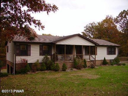 Ranch, Detached - Shohola, PA (photo 1)