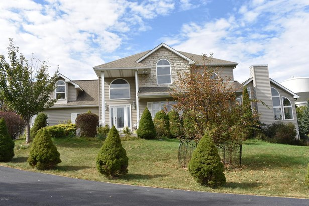 Detached, Colonial,Contemporary - Lords Valley, PA (photo 1)