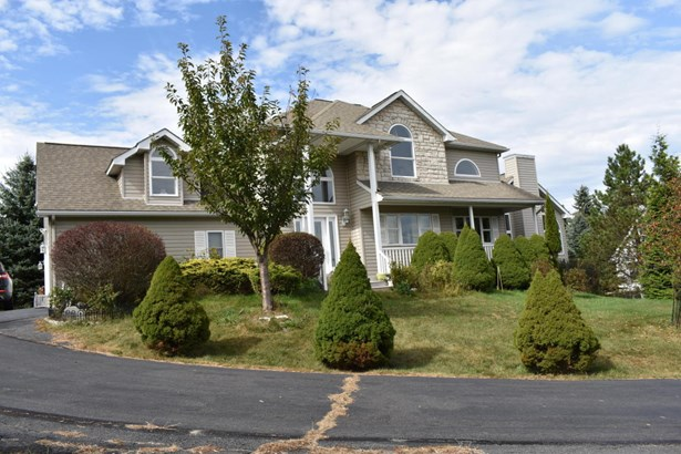 Detached, Colonial,Contemporary - Lords Valley, PA (photo 2)