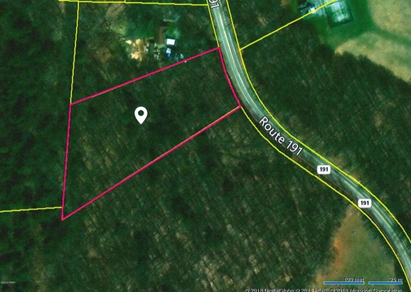 Approved Lot,Raw Land - Cresco, PA (photo 4)