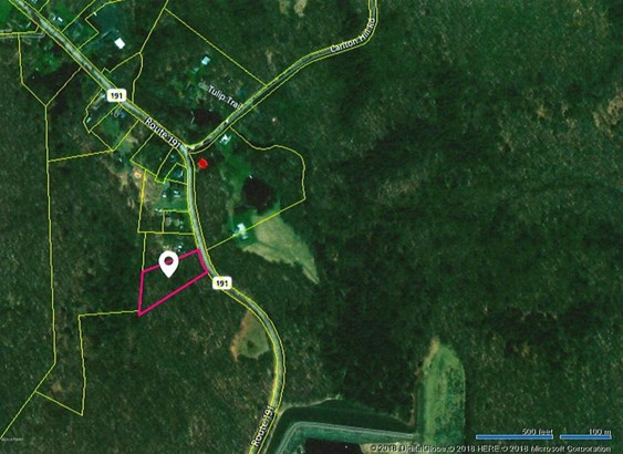 Approved Lot,Raw Land - Cresco, PA (photo 5)