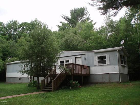 Mobile Home,Ranch, Detached - Dingmans Ferry, PA (photo 1)