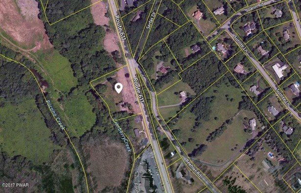 Approved Lot - Stroudsburg, PA (photo 1)