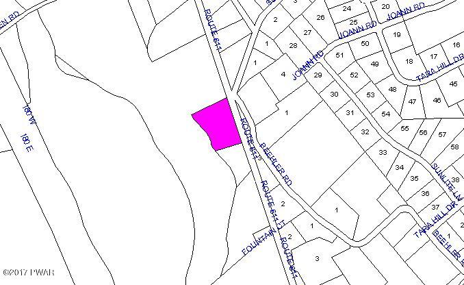 Approved Lot - Stroudsburg, PA (photo 2)