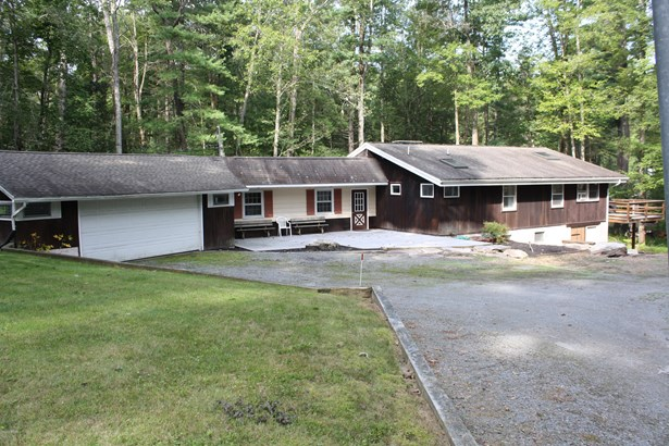 Ranch, Detached - Tafton, PA