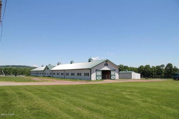 Farm - Waymart, PA (photo 1)