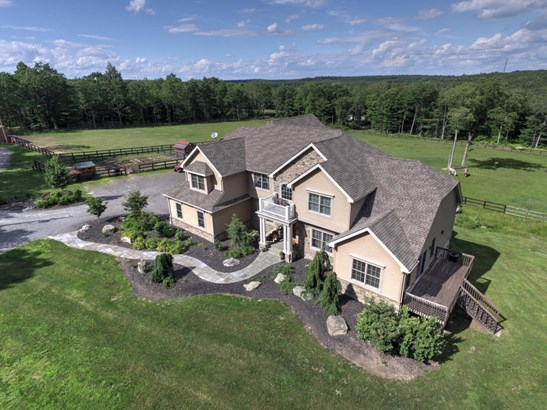 Residential, Traditional - Hawley, PA