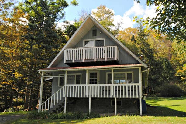 Chalet, Detached - Forest City, PA (photo 1)