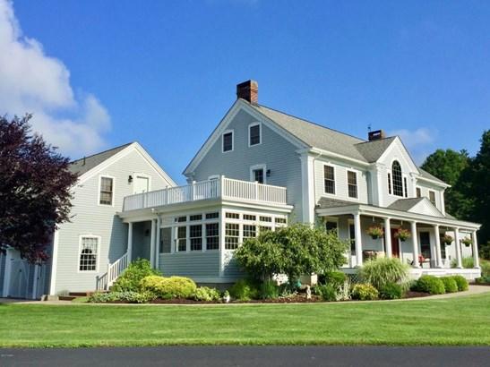 Colonial, Detached - Lakeville, PA (photo 2)
