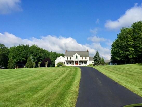 Colonial, Detached - Lakeville, PA (photo 3)