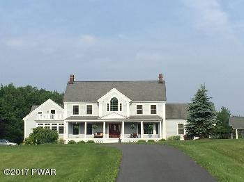 Colonial, Detached - Lakeville, PA (photo 4)