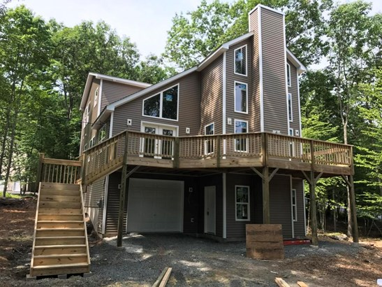 Residential, Chalet,Traditional - Lackawaxen, PA (photo 2)