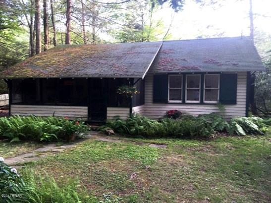 Residential, Bungalow,Ranch - Paupack, PA (photo 1)