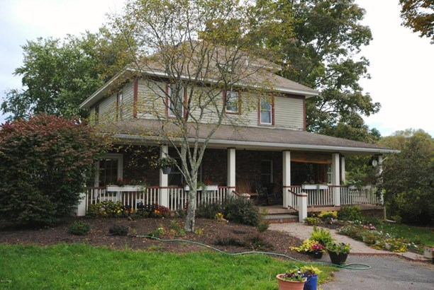 Colonial, Detached - Hawley, PA (photo 1)
