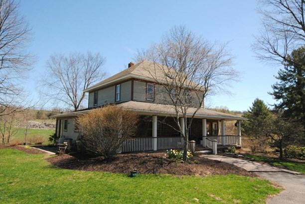 Colonial, Detached - Hawley, PA (photo 2)