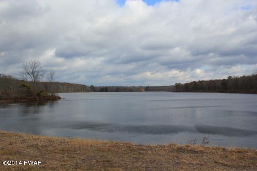 Raw Land,Rural - Gouldsboro, PA (photo 1)