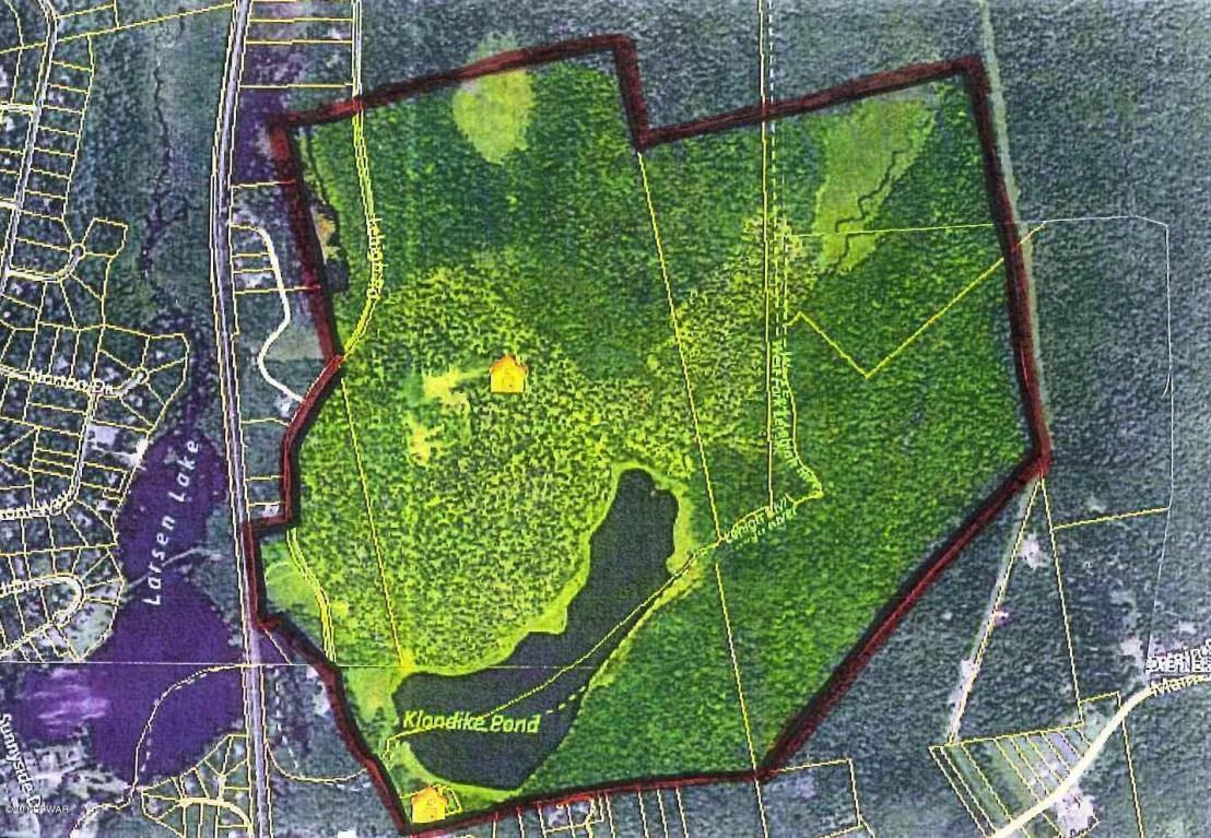Raw Land,Rural - Gouldsboro, PA (photo 2)