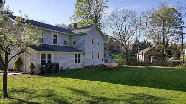 Farm House, Detached - Waymart, PA (photo 5)