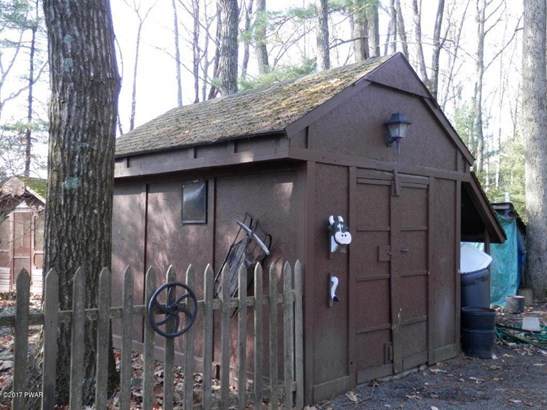 Residential, Salt Box - Shohola, PA (photo 5)