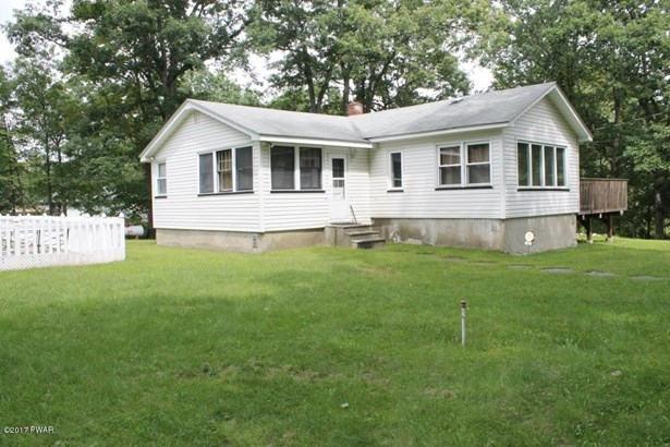 Residential, Ranch - Greeley, PA (photo 1)