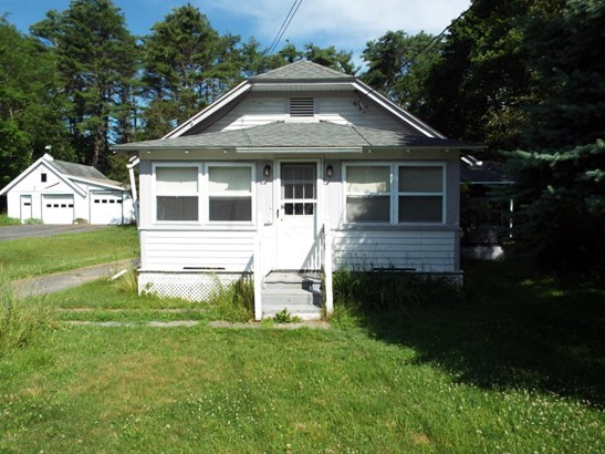 Bungalow, Detached - Eldred, NY (photo 1)