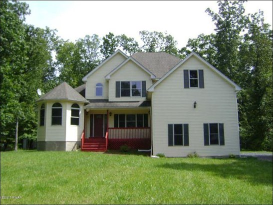 Residential, Colonial - East Stroudsburg, PA (photo 1)