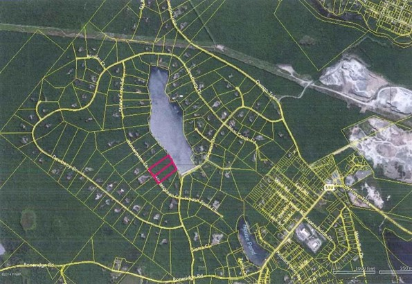 Approved Lot,Raw Land - Hawley, PA (photo 2)