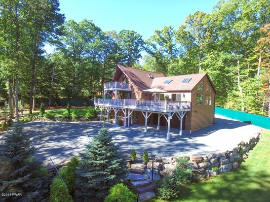 Chalet, Detached - Hawley, PA (photo 1)