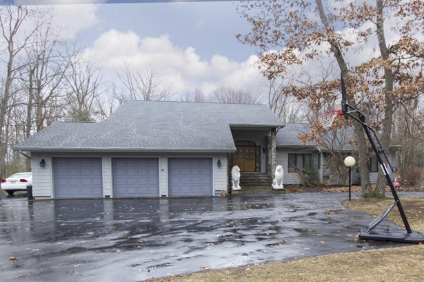 Contemporary,Ranch, Detached - Hawley, PA (photo 1)