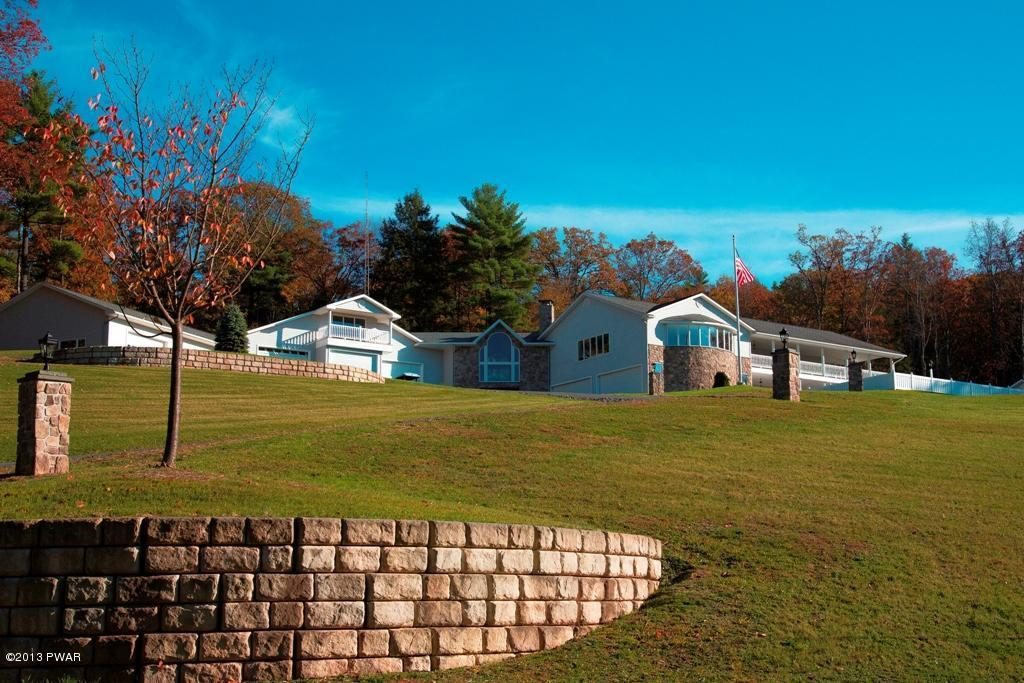 Residential, Contemporary,Ranch - Hawley, PA (photo 2)