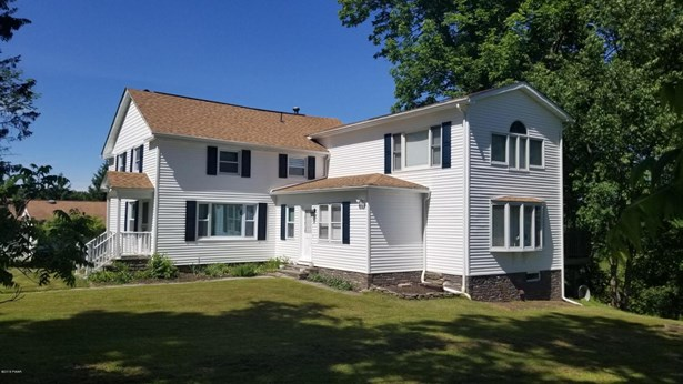 Farm House,Traditional, Detached - Honesdale, PA (photo 1)