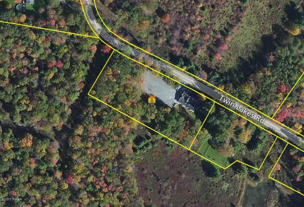 Approved Lot,Improved Lot,Other-See Remarks - Shohola, PA (photo 1)