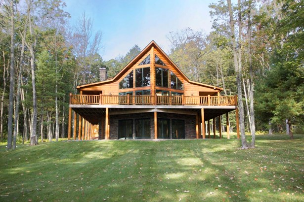 Chalet, Detached - Hawley, PA (photo 2)