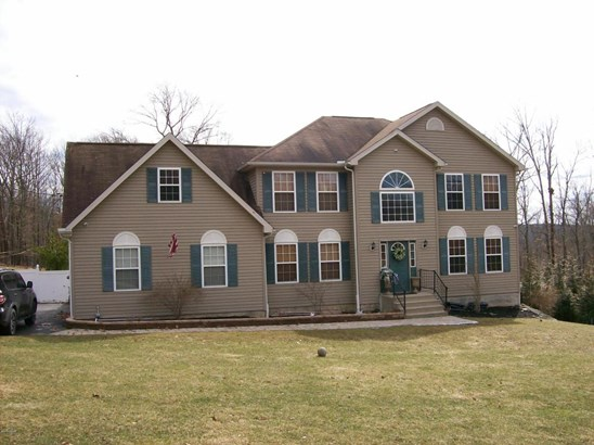 Residential, Colonial - Henryville, PA (photo 1)