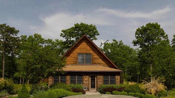 Detached, Log Home - Milford, PA (photo 4)