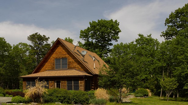 Detached, Log Home - Milford, PA (photo 5)