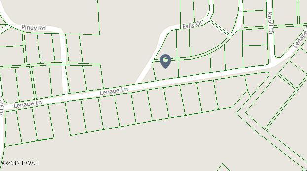 Approved Lot - Buck Hill Falls, PA (photo 2)