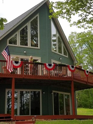 Chalet, Detached - Hawley, PA (photo 3)