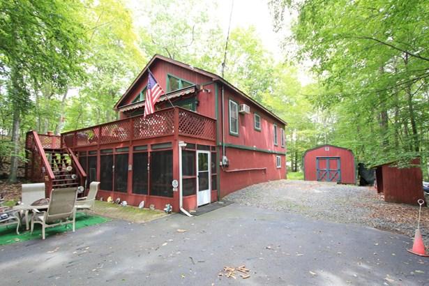 Chalet, Residential - Lackawaxen, PA (photo 1)