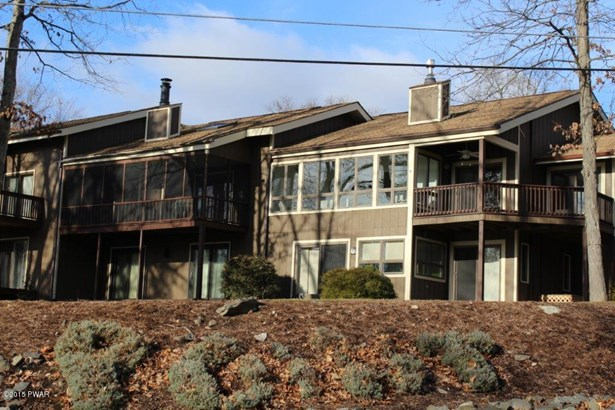 Townhouse, Contemporary - Lakeville, PA (photo 1)