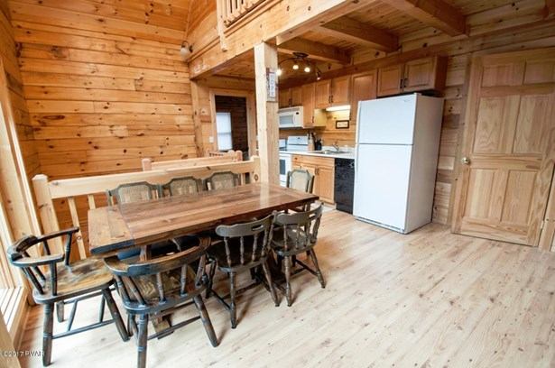 Detached, Log Home - Lakeville, PA (photo 3)