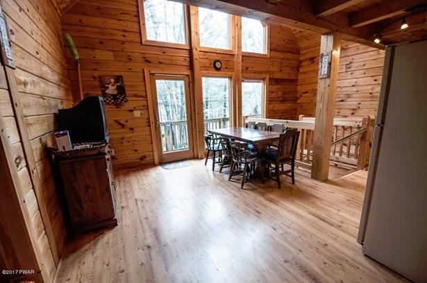 Detached, Log Home - Lakeville, PA (photo 4)