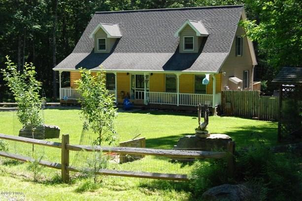 Ranch,Traditional, Detached - Tafton, PA (photo 1)