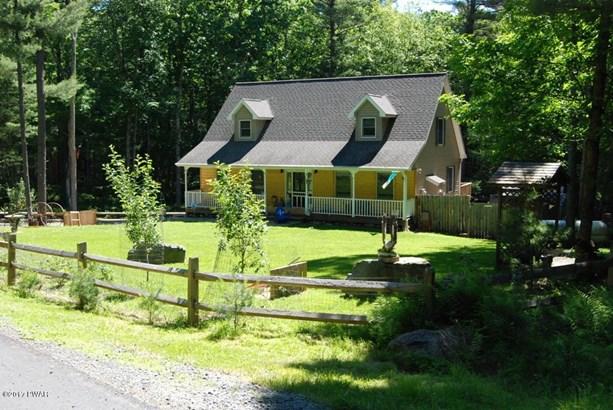 Ranch,Traditional, Detached - Tafton, PA (photo 2)