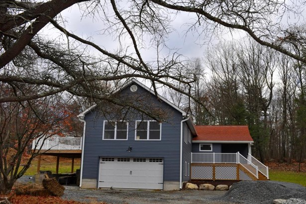 Detached, Contemporary,Split Level - Milford, PA (photo 1)