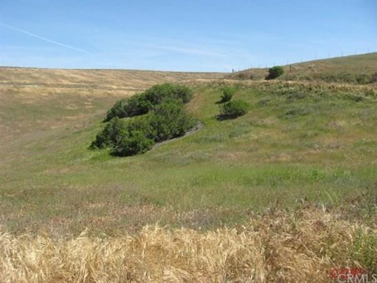 Land/Lot - Creston, CA